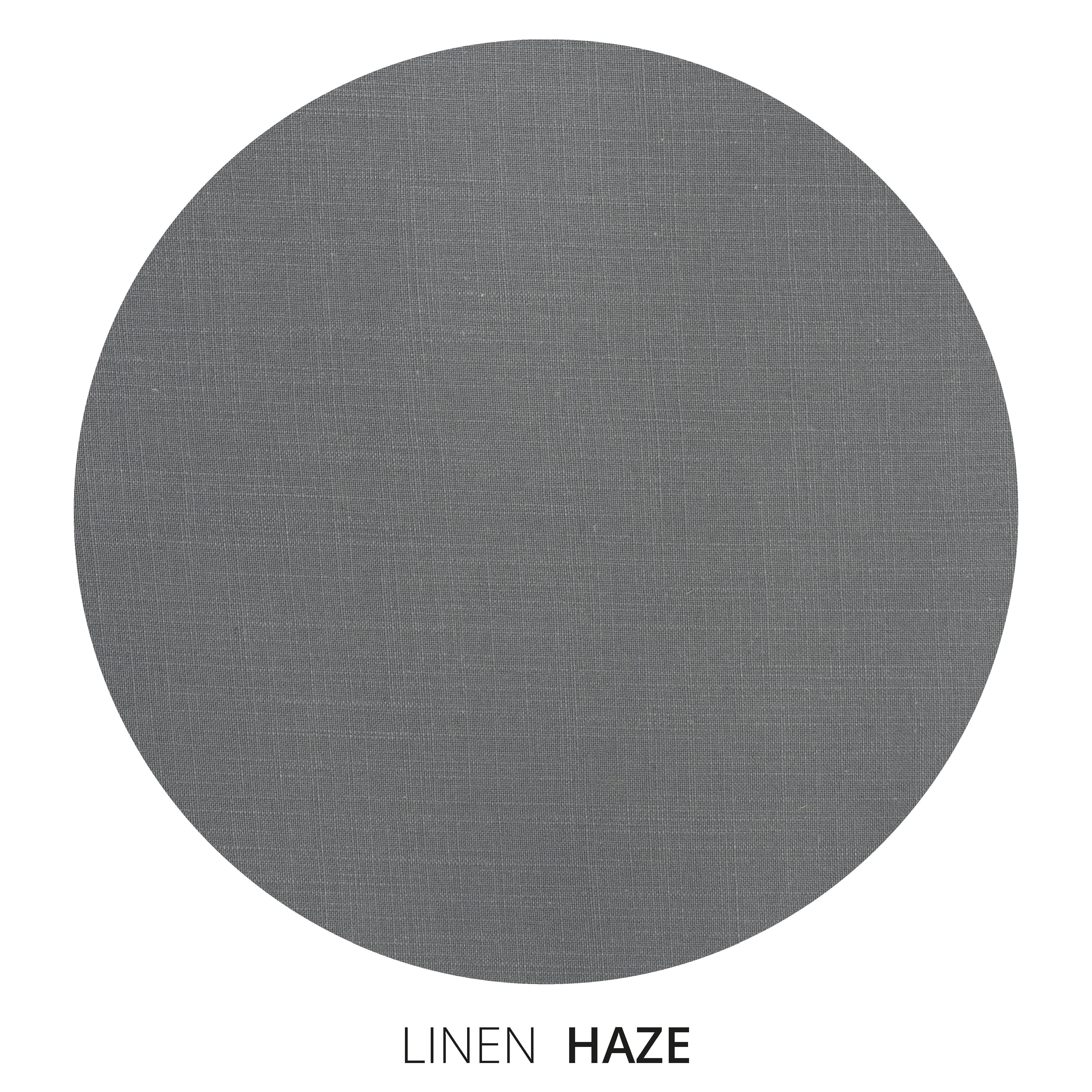 Haze Linen Swatch