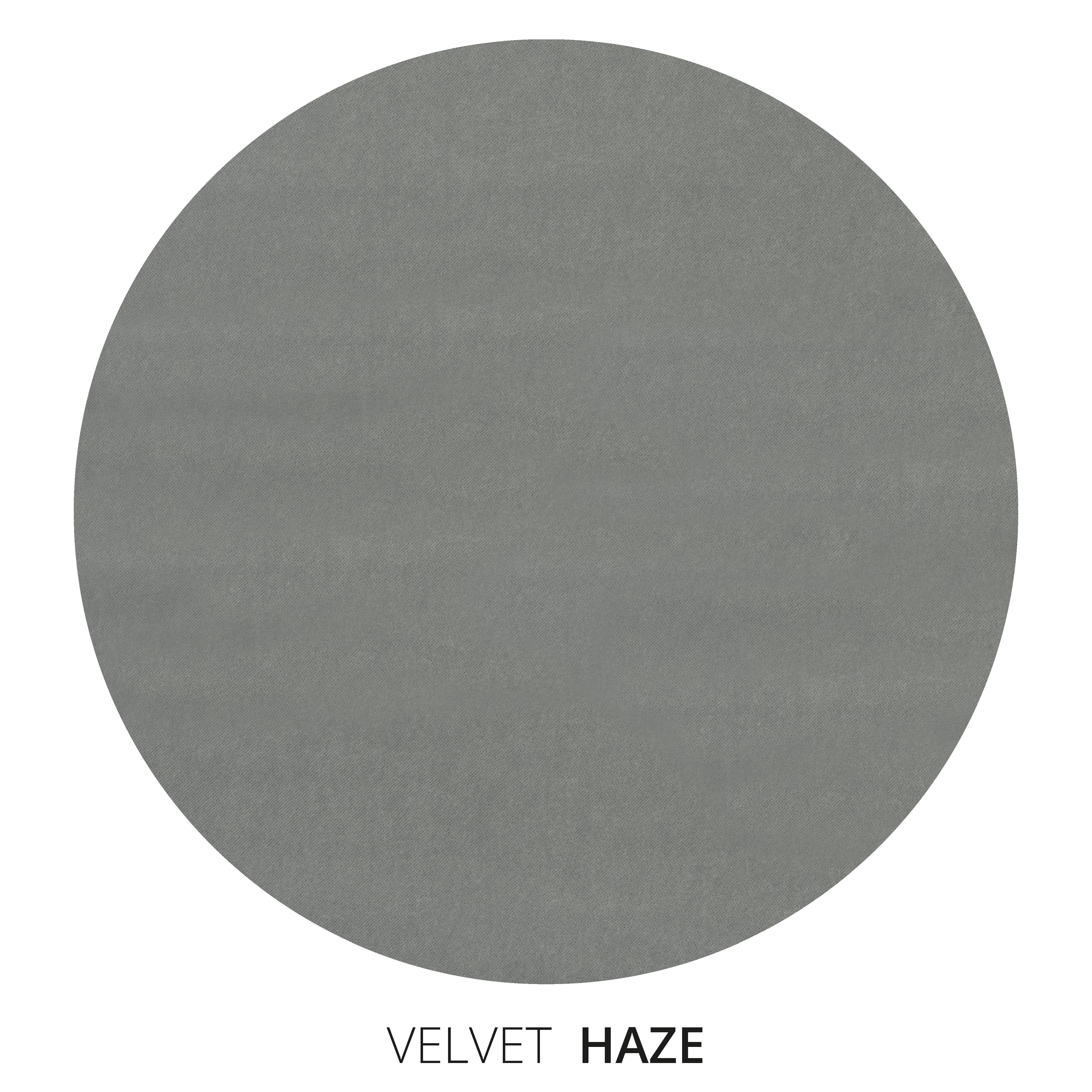 Haze Velvet Swatch