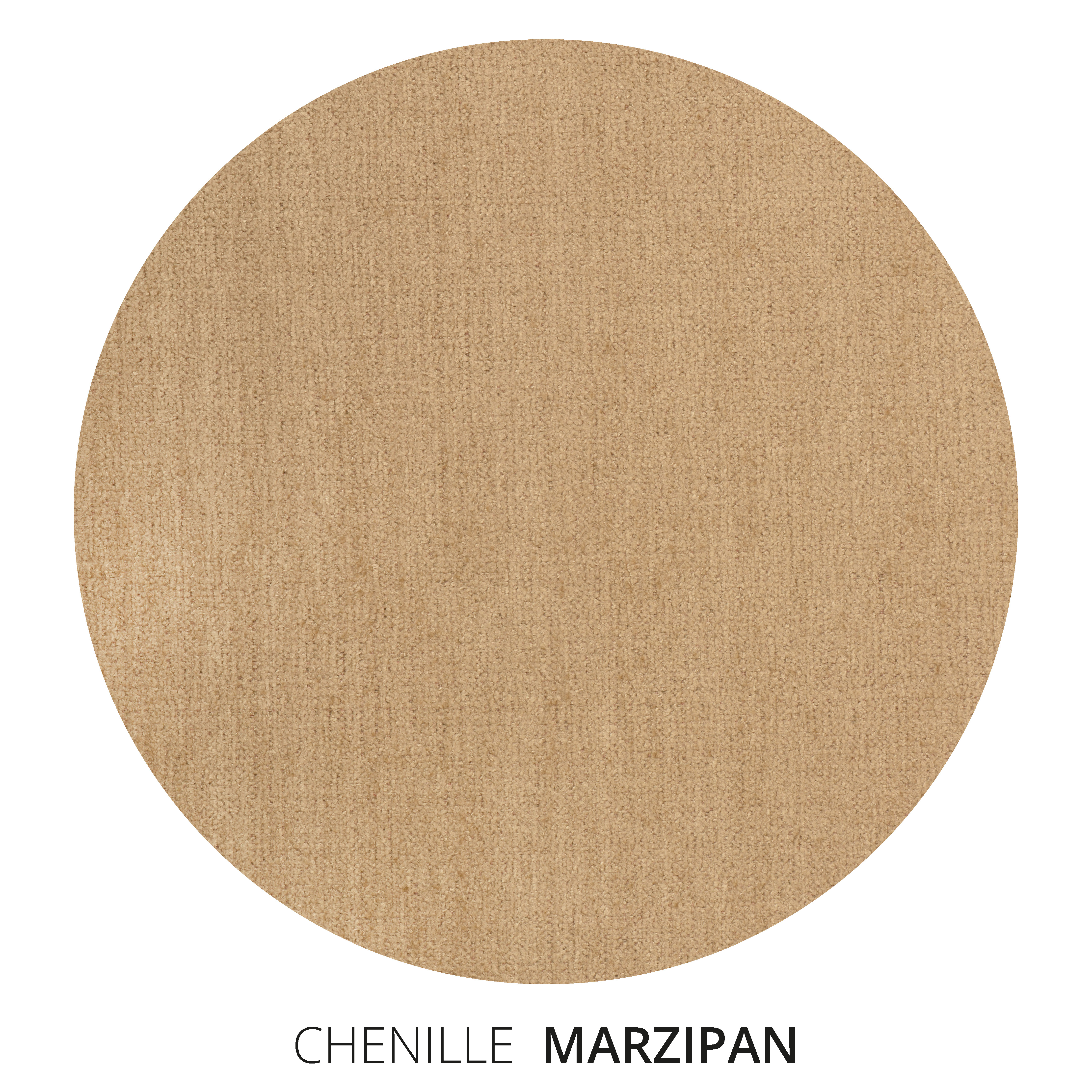 Marzipan Chenille Swatch