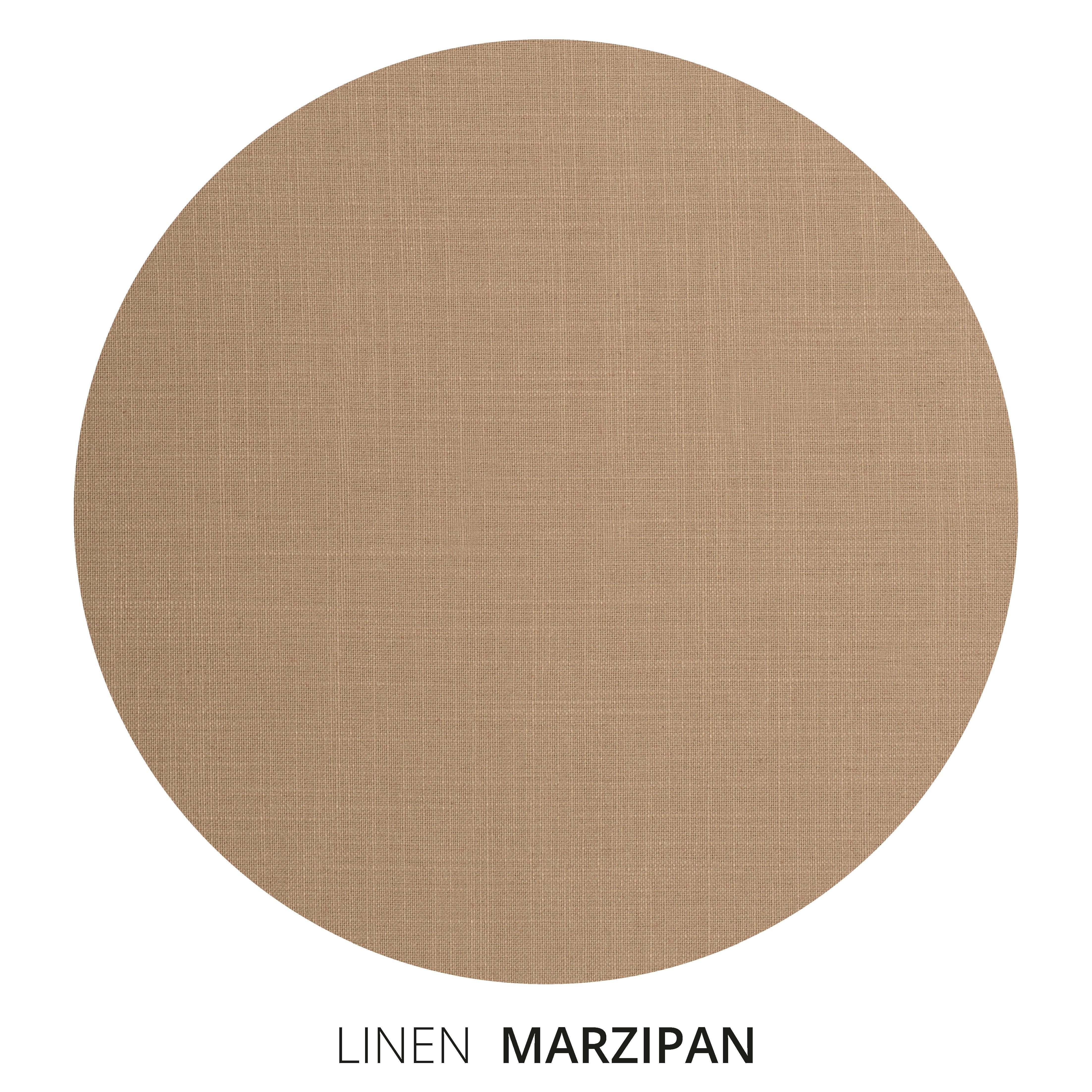 Marzipan Linen Swatch