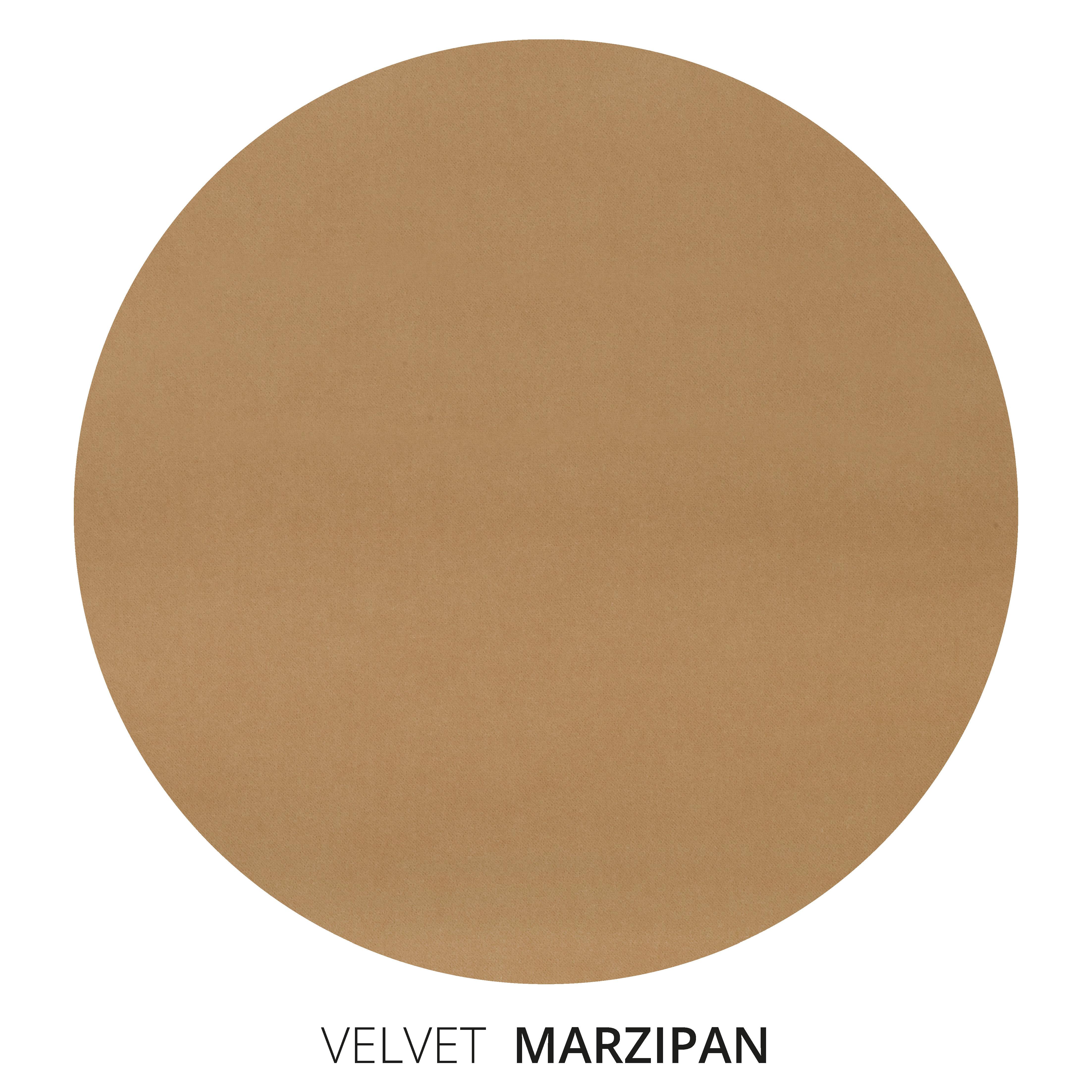 Marzipan Velvet Swatch