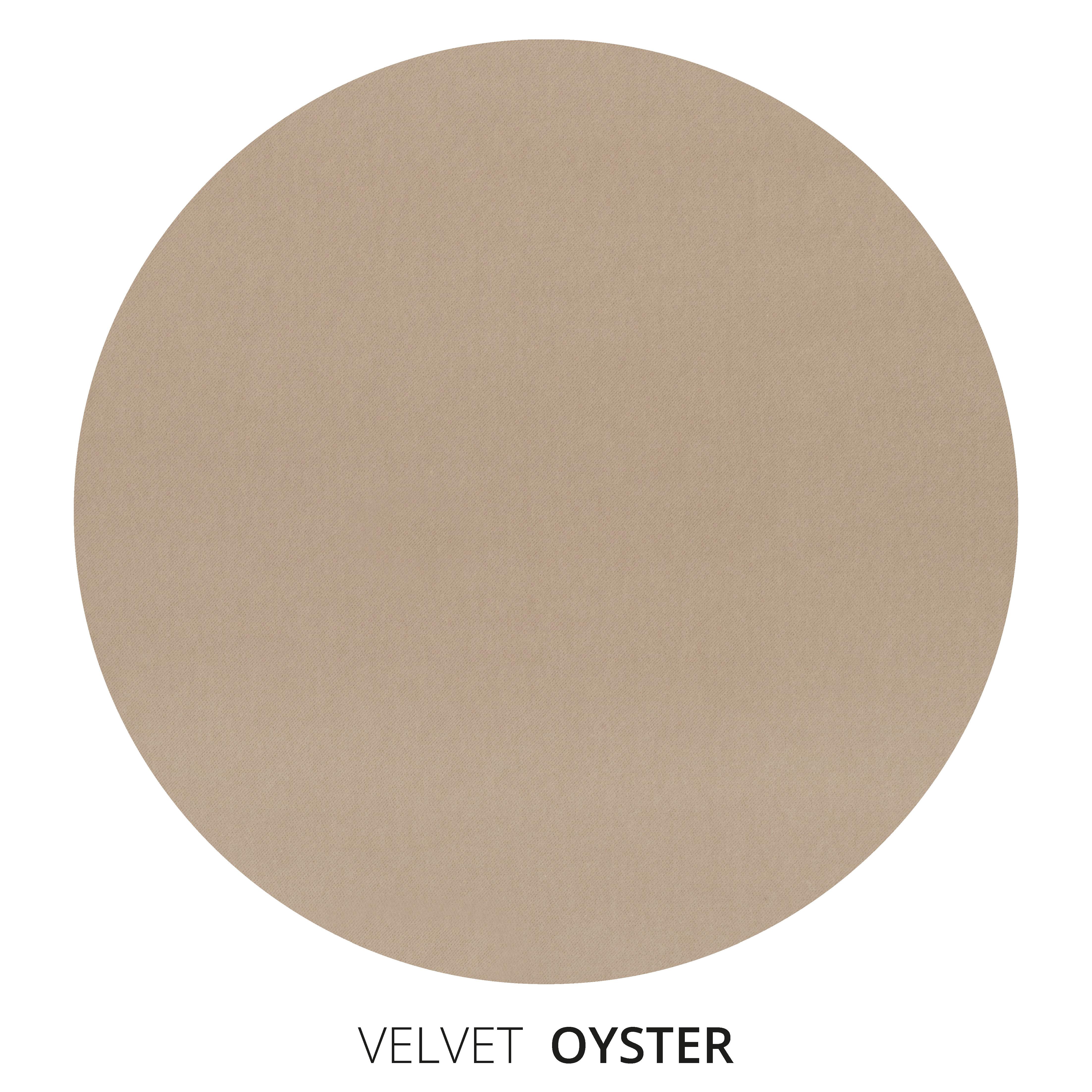 Oyster Velvet Swatch