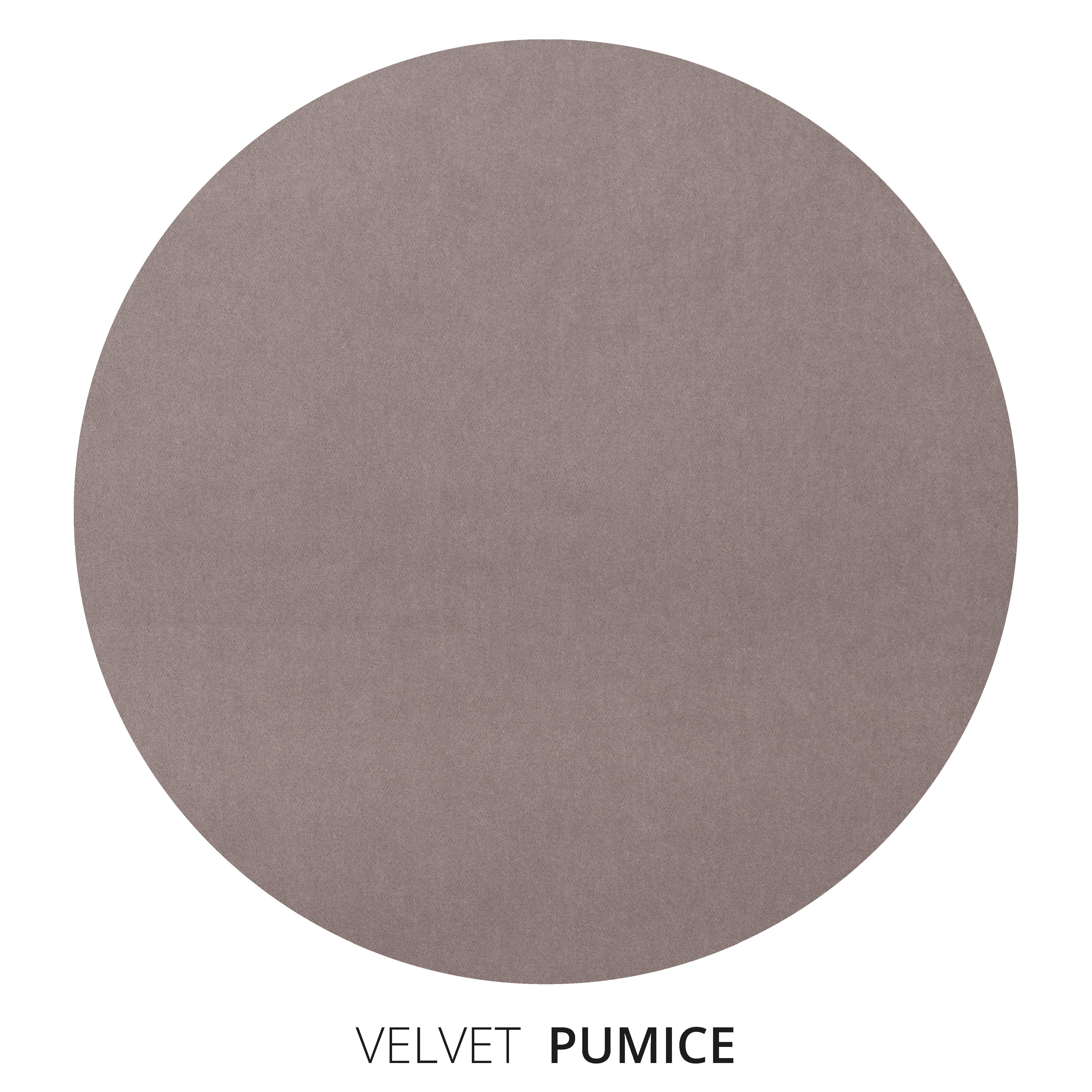 Pumice Velvet Swatch
